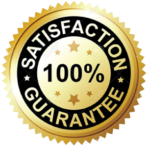 Car Wash & Auto Detailing Guarantee