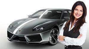 Auto Detailing - Car Detailing Image