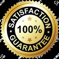 Satisfaction Guarantee at Jax