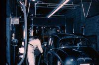 Jax 1950's - Vac