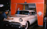 Jax 1950's - Blower