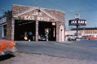 Jax 1950's - Birmingham