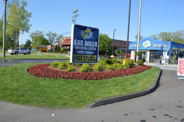 Jax Car Wash On Southfield Rd