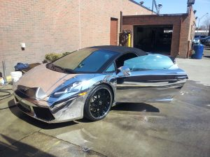 Where can I get my car detailed?