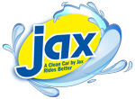 Jax Kar Wash & Express Auto Detailing Logo
