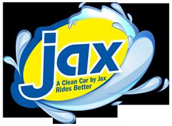 Jax Kar Wash Logo 2018