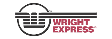 Wright Express card